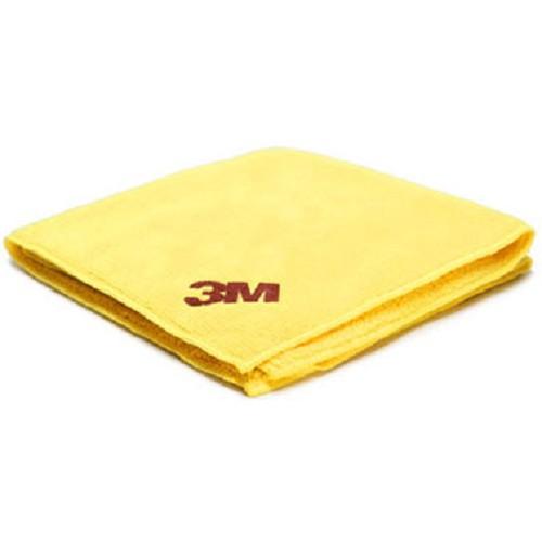 3M Microfiber Detail Cloth [39016] - Sponge/Microfiber/Lap Mobil
